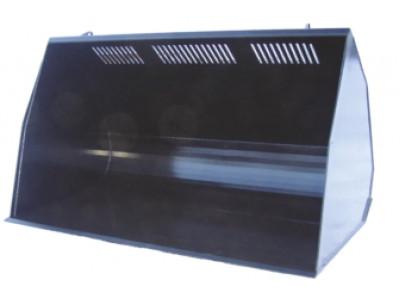 Kevytmateriaalikauha PK 2600