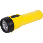 WOLF SAFETY TORCH TASKULAMPPU TS-26, EX T6